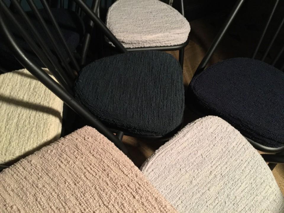 Chaise vérone